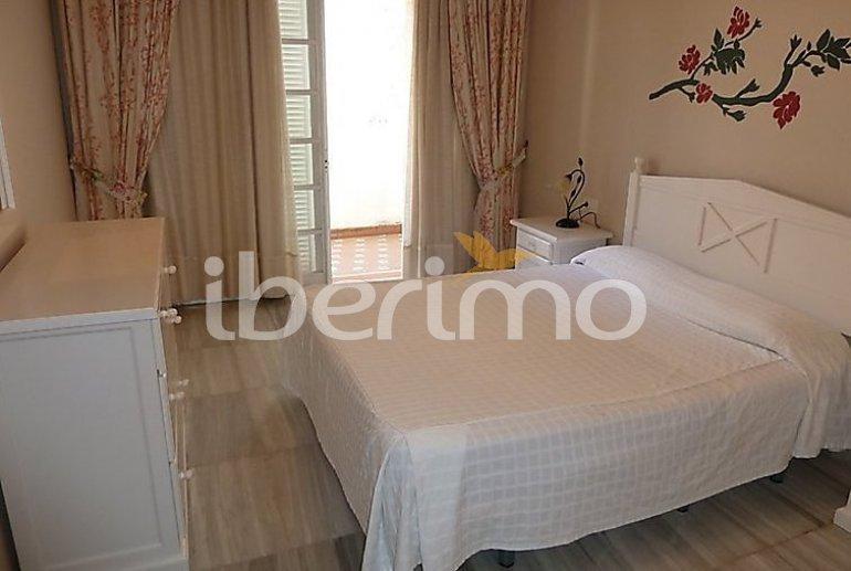 Appartement   à Benalmadena pour 4 personnes avec piscine commune p1