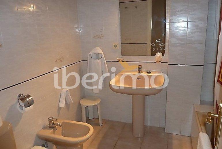 Appartement   à Benalmadena pour 4 personnes avec piscine commune p2
