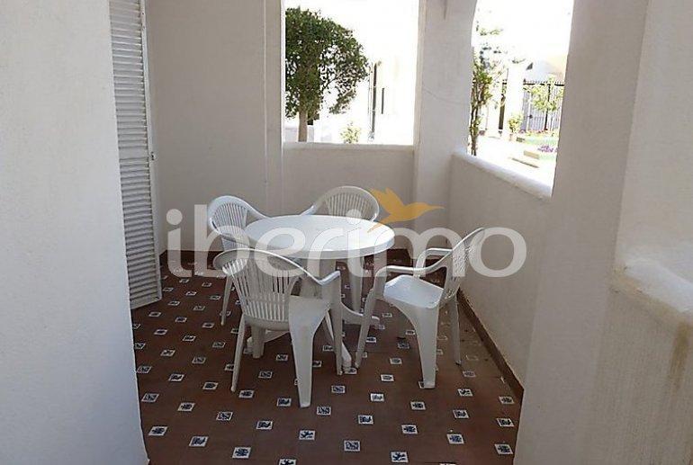 Appartement   à Benalmadena pour 4 personnes avec piscine commune p5