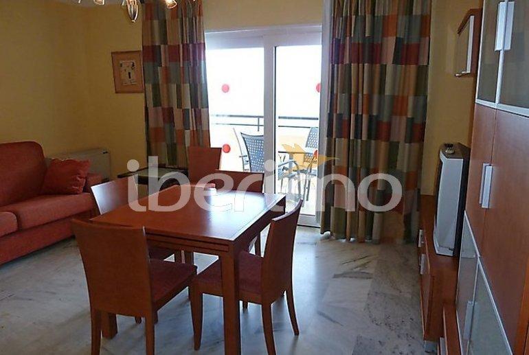 Appartement   à Benalmadena pour 6 personnes avec piscine commune p3