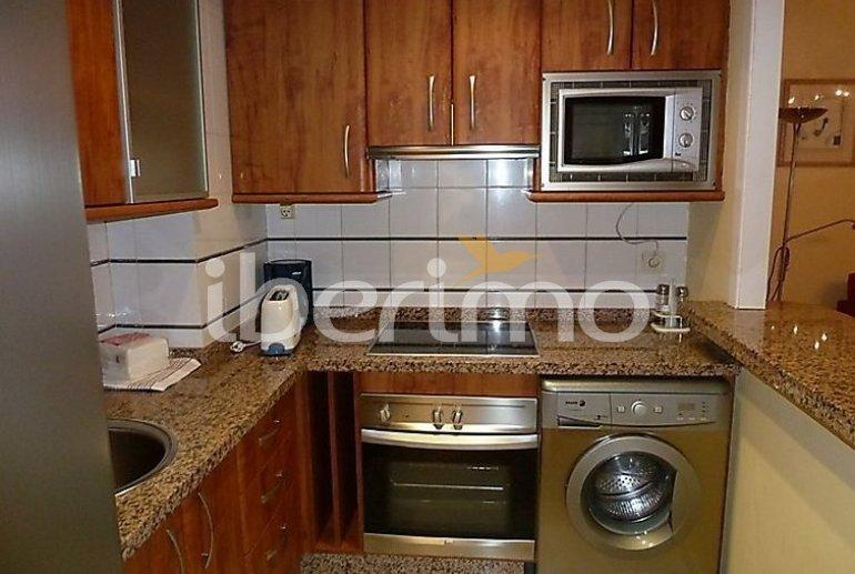 Appartement   à Benalmadena pour 6 personnes avec piscine commune p4