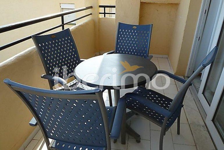 Appartement   à Benalmadena pour 6 personnes avec piscine commune p8
