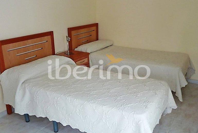 Appartement   à Benalmadena pour 6 personnes avec piscine commune p5