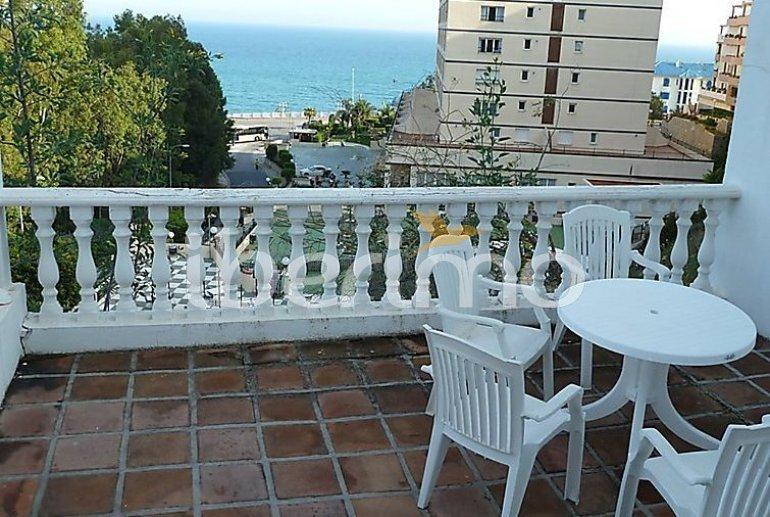 Appartement   à Benalmadena pour 6 personnes avec piscine commune p7