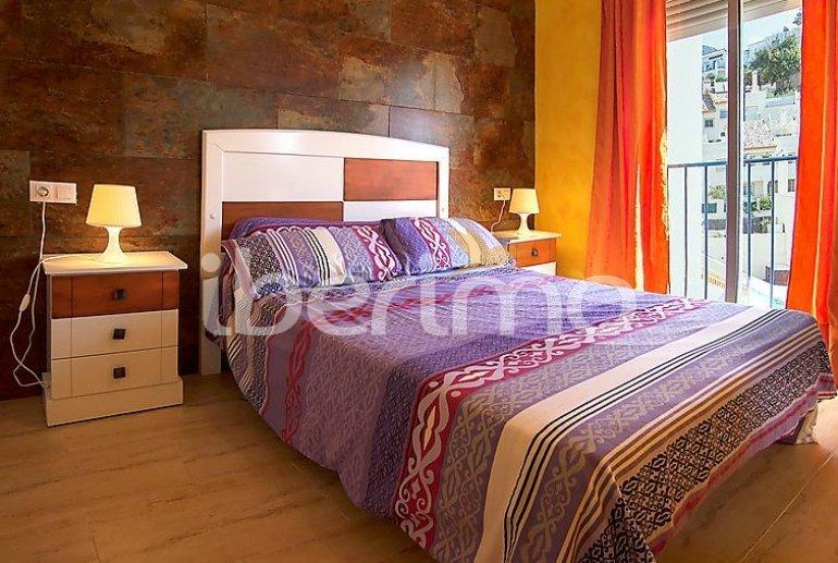 Villa   à Fuengirola pour 8 personnes avec piscine privée p13