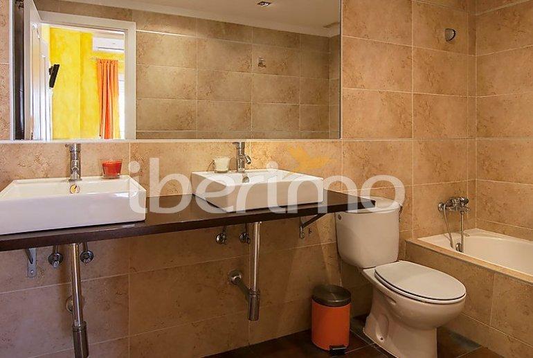 Villa   à Fuengirola pour 8 personnes avec piscine privée p14