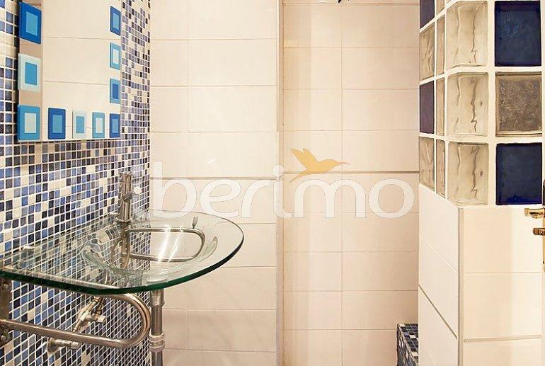 Villa   à Fuengirola pour 8 personnes avec piscine privée p16