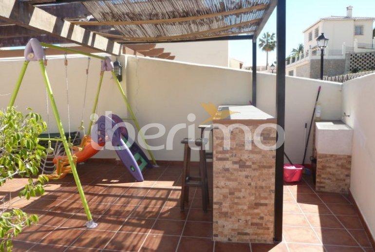 Villa   à Fuengirola pour 8 personnes avec piscine privée p4