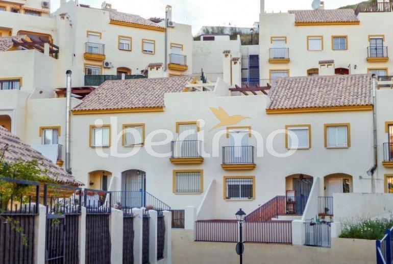 Villa   à Fuengirola pour 8 personnes avec piscine privée p6