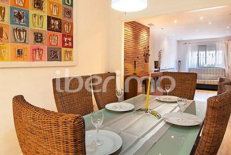 Villa   à Fuengirola pour 8 personnes avec piscine privée p7