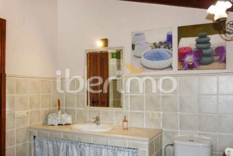 Appartement   à Potes pour 2 personnes avec lave-linge p6