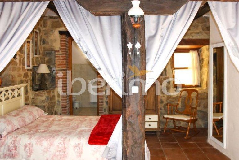 Appartement   à Potes pour 2 personnes avec lave-linge p8