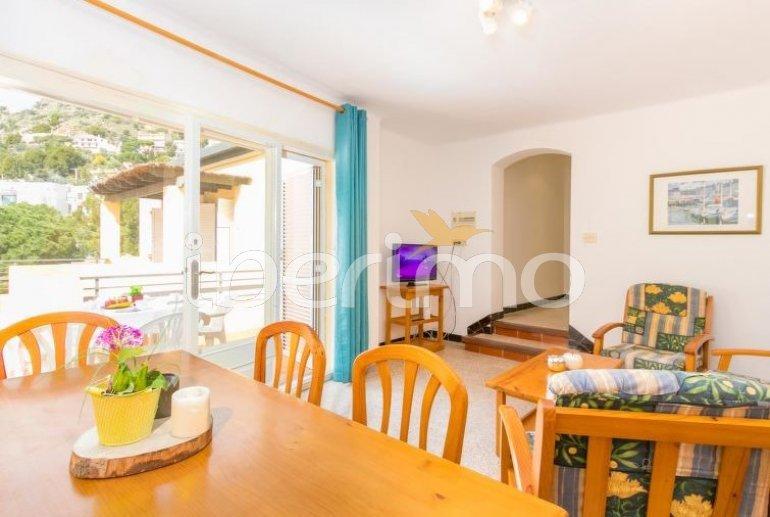 Appartement   à Rosas pour 6 personnes avec piscine commune p9