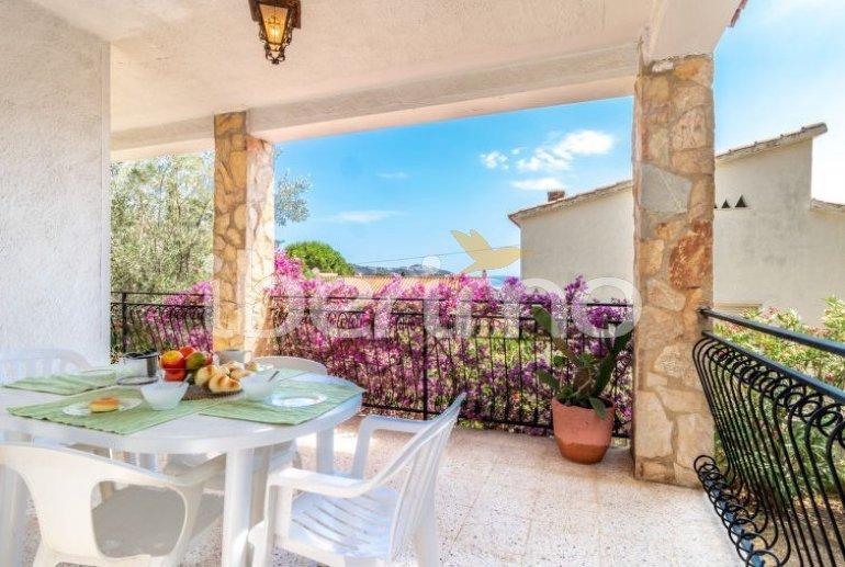 Villa   à Rosas pour 6 personnes p0
