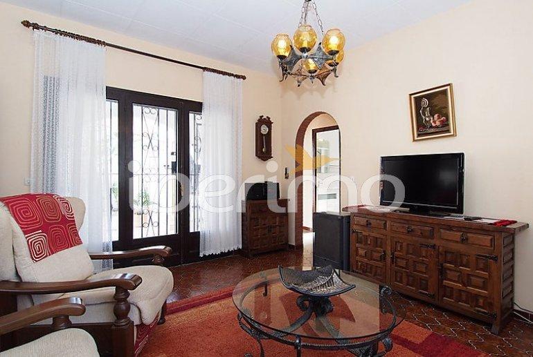 Villa   à Empuriabrava pour 4 personnes avec lave-vaisselle p9