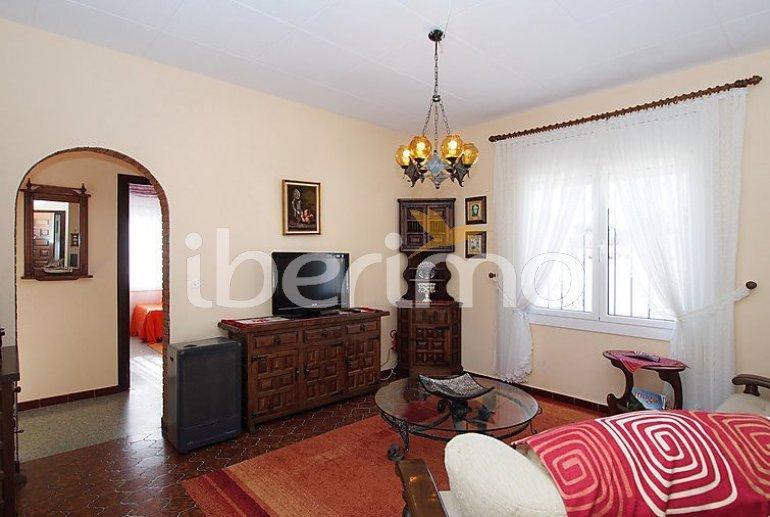 Villa   à Empuriabrava pour 4 personnes avec lave-vaisselle p12