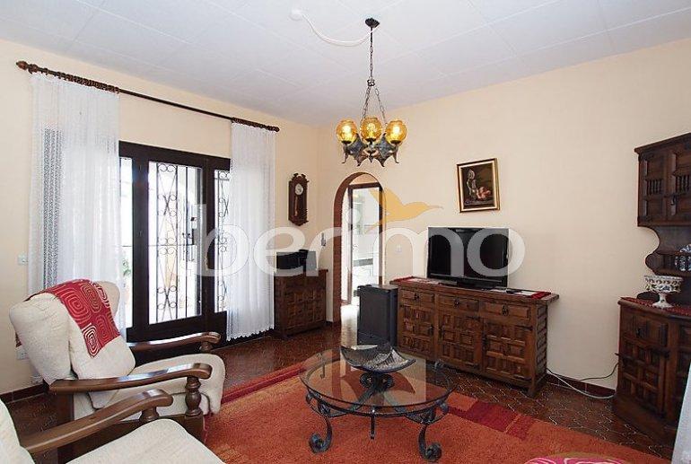 Villa   à Empuriabrava pour 4 personnes avec lave-vaisselle p13
