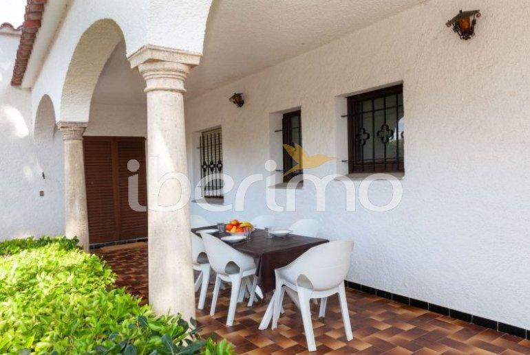 Villa   à L'Escala pour 6 personnes avec piscine privée p9