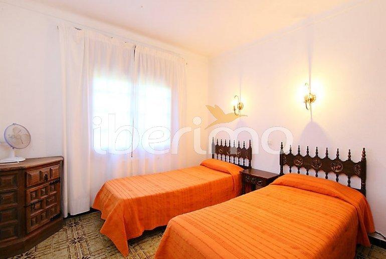 Villa   à L'Escala pour 6 personnes avec piscine privée p5