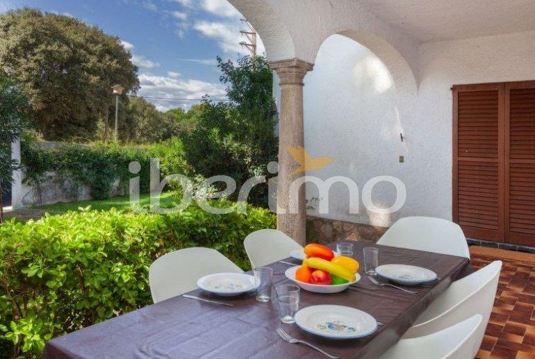 Villa   à L'Escala pour 6 personnes avec piscine privée p8