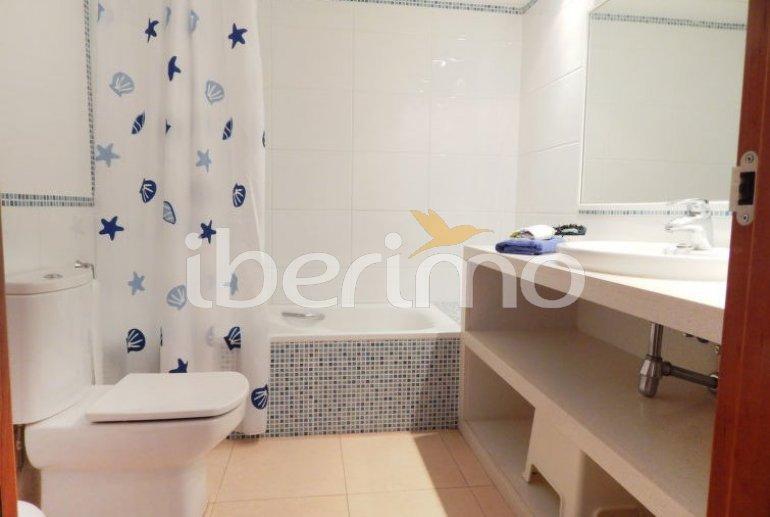 Appartement   à L'Estartit pour 6 personnes avec belle vue mer p9