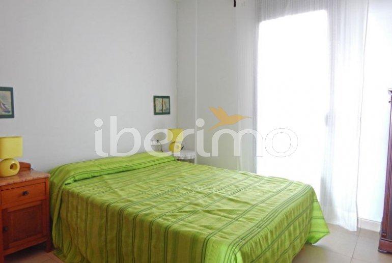 Appartement   à L'Estartit pour 6 personnes avec belle vue mer p10