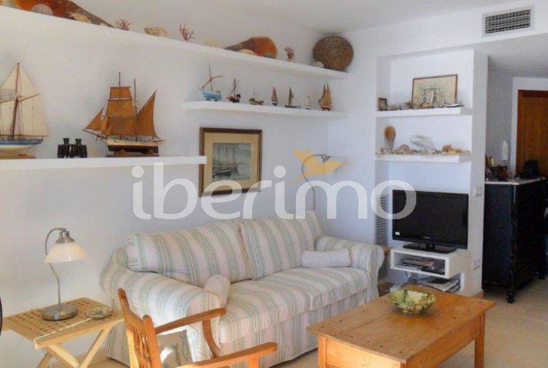 Appartement   à L'Estartit pour 6 personnes avec belle vue mer p3