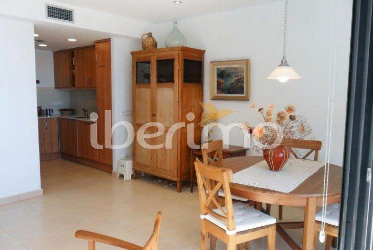 Appartement   à L'Estartit pour 6 personnes avec belle vue mer p4