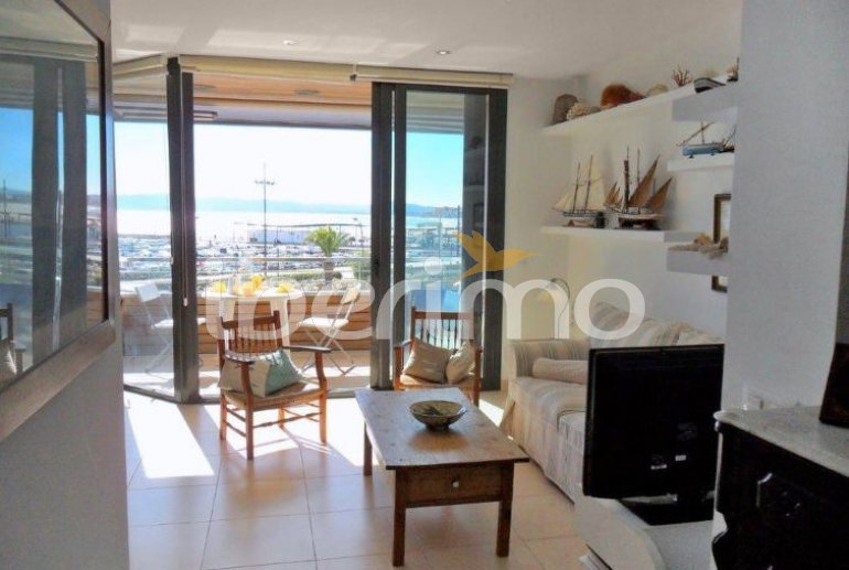 Appartement   à L'Estartit pour 6 personnes avec belle vue mer p5