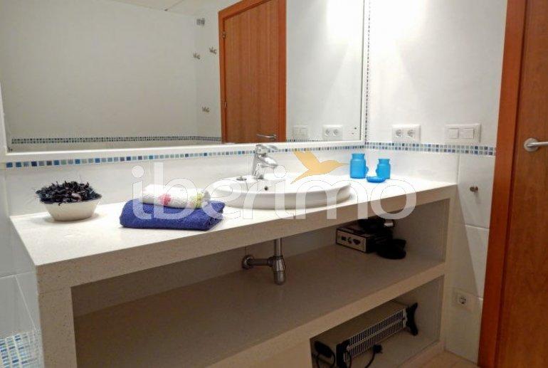 Appartement   à L'Estartit pour 6 personnes avec belle vue mer p8