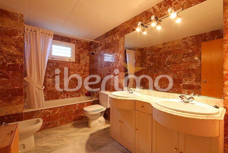 Appartement   à Blanes pour 6 personnes avec piscine commune p11