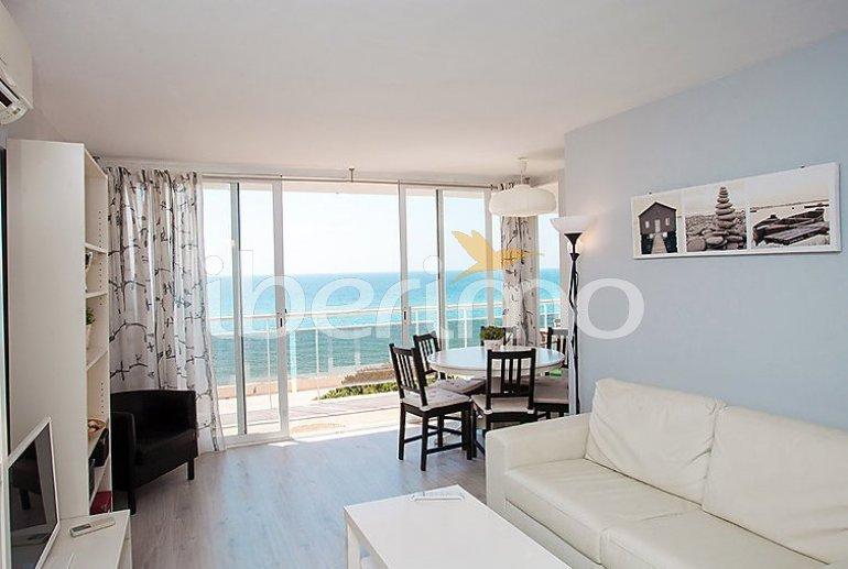 Appartement   à Sant Vicenç de Montalt pour 5 personnes avec piscine commune p0