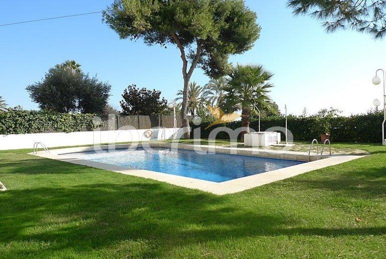 Appartement   à Sant Vicenç de Montalt pour 5 personnes avec piscine commune p3