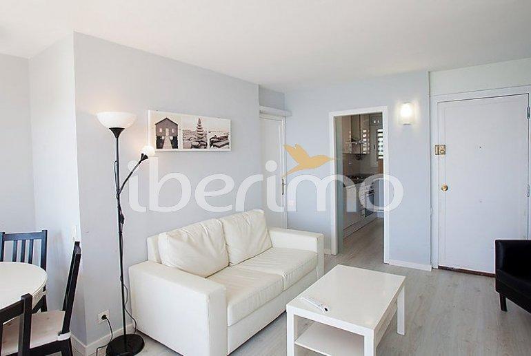 Appartement   à Sant Vicenç de Montalt pour 5 personnes avec piscine commune p4