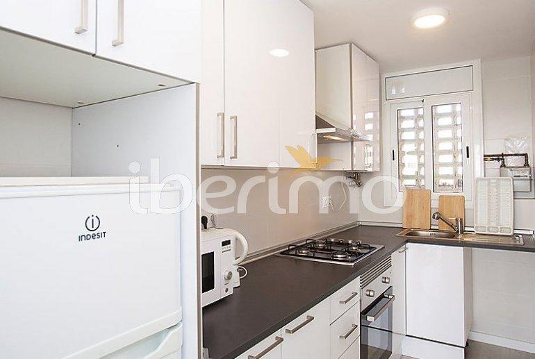Appartement   à Sant Vicenç de Montalt pour 5 personnes avec piscine commune p6
