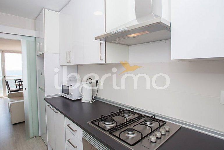 Appartement   à Sant Vicenç de Montalt pour 5 personnes avec piscine commune p7