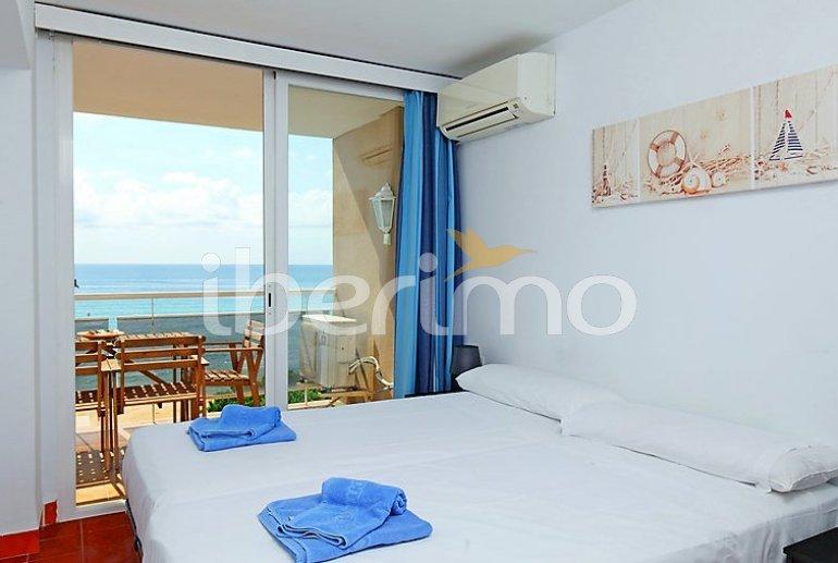 Appartement   à Sant Vicenç de Montalt pour 5 personnes avec piscine commune p8