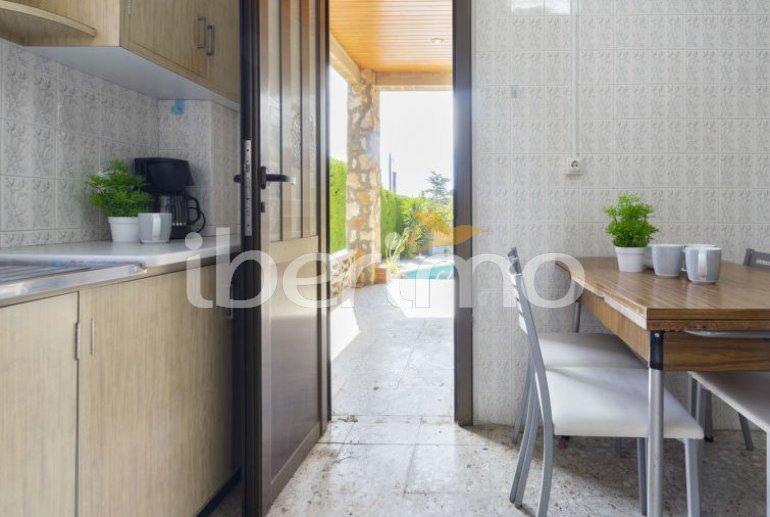 Villa   à Torredembarra pour 8 personnes avec piscine privée p10