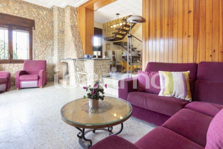 Villa   à Torredembarra pour 8 personnes avec piscine privée p3