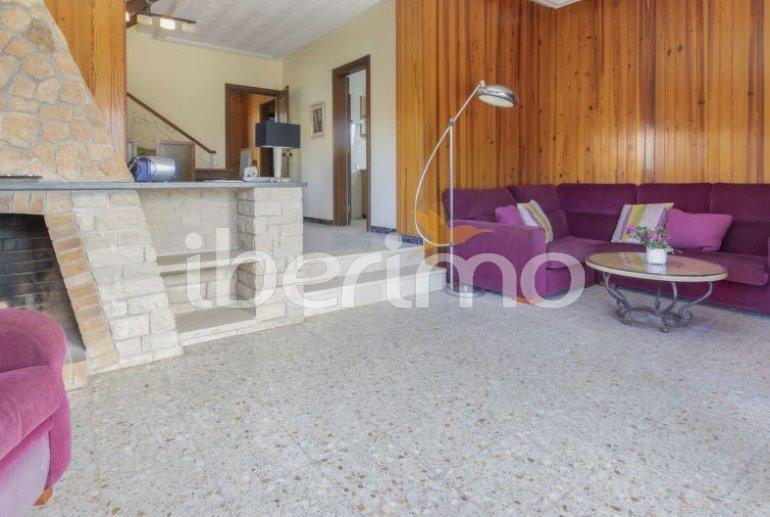 Villa   à Torredembarra pour 8 personnes avec piscine privée p5