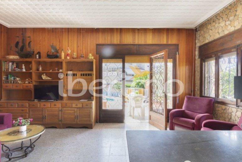 Villa   à Torredembarra pour 8 personnes avec piscine privée p6