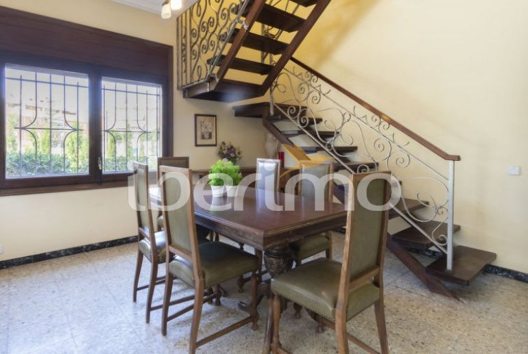 Villa   à Torredembarra pour 8 personnes avec piscine privée p7