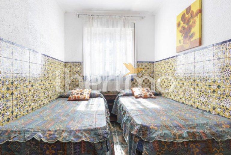 Villa   à Salou pour 8 personnes avec lave-vaisselle p15