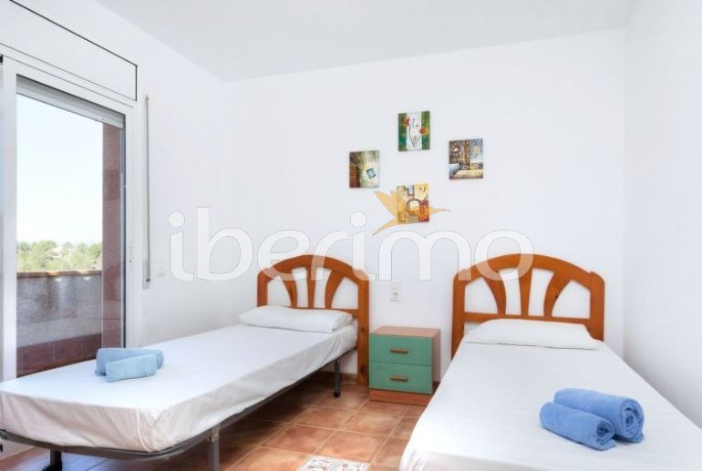 Villa   à Ametlla de Mar pour 12 personnes avec piscine privée p11