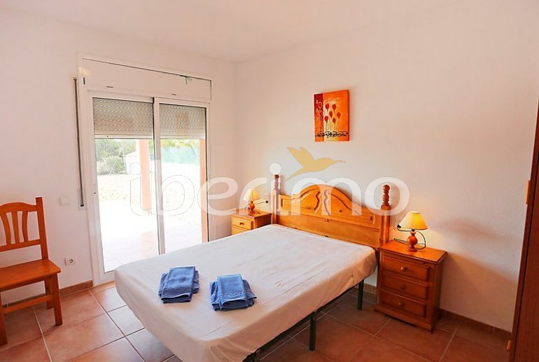 Villa   à Ametlla de Mar pour 10 personnes avec piscine privée p11