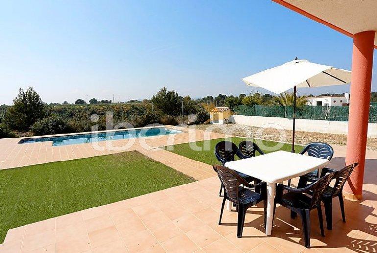 Villa   à Ametlla de Mar pour 10 personnes avec piscine privée p16