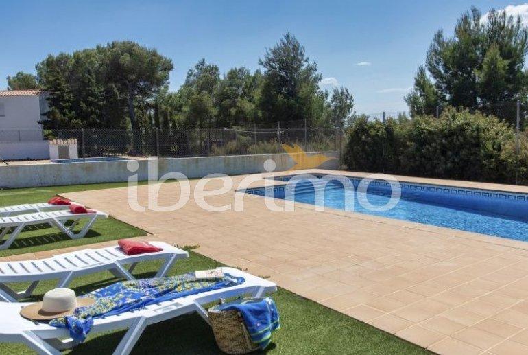 Villa   à Ametlla de Mar pour 10 personnes avec piscine privée p4