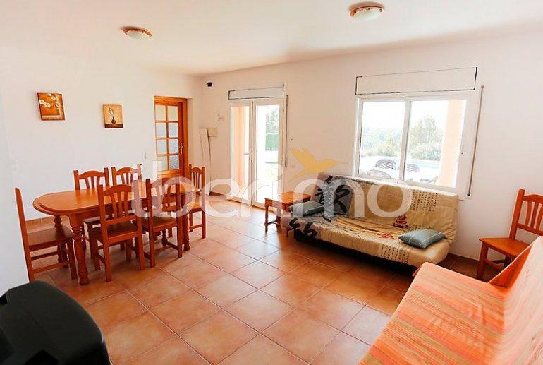 Villa   à Ametlla de Mar pour 10 personnes avec piscine privée p7