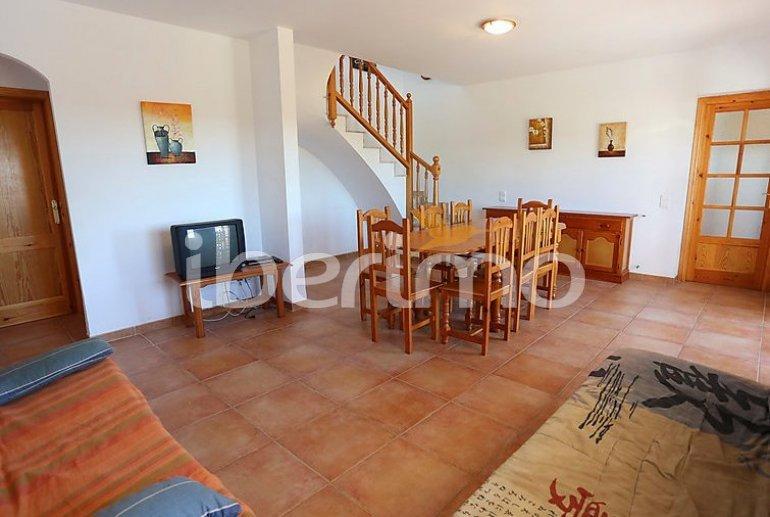 Villa   à Ametlla de Mar pour 10 personnes avec piscine privée p8