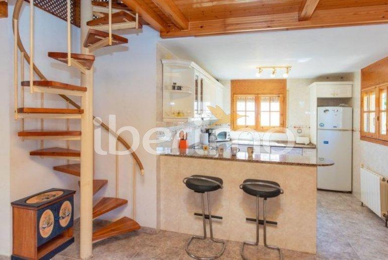 Villa   à Ametlla de Mar pour 8 personnes avec piscine privée p11
